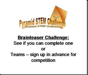 join the challenge